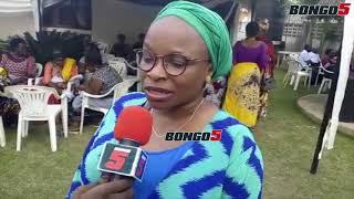 Ugonjwa uliomuua mke wa Kibonde watajwa, familia yatoa ratiba ya mazishi