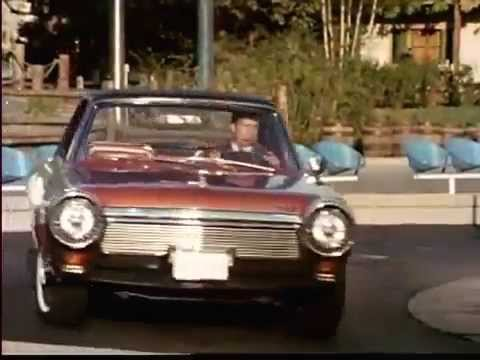 1963 Chrysler Turbine Cars At The 64 65 New Yorks Worlds Fair Being