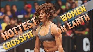 Hottest Crossfit Women On Earth
