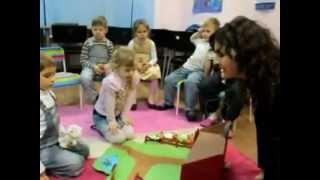 Английский язык для детей 4-6 лет в Language Link