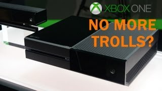 Xbox One New Reputation System Weeding out Trolls? (Happy Fourth of July)