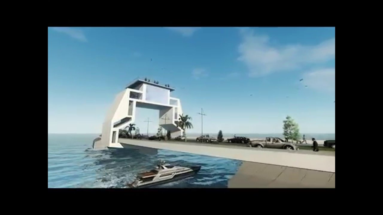 Download GRACEFIELD ISLAND flythrough