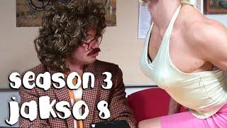 Biisonimafia Season 3 Jakso 8