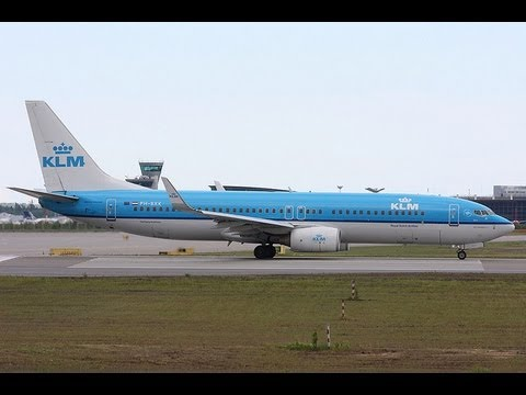 My Flight to Helsinki