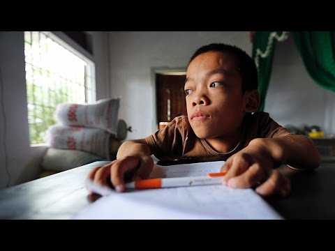 Vietnam War: Long Thanh Wants to Smile | NDR