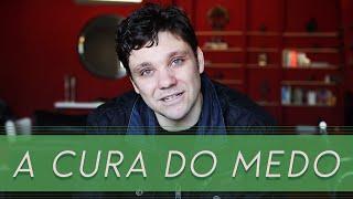 Erico Rocha | A Cura do Medo