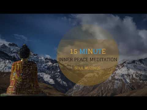 meditation-music-|-15-minute-inner-peace-meditation-|-relaxing-music-|-soul-muzings