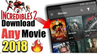 Incredibles 2 full movie | J TECHZ | FREE LATEST MOVIE|