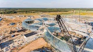 Park of Poland  - koniec prac konstrukcyjnych!