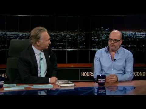Bill Maher asks Are Americans Assholes?