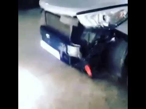 Hyundai santa fe 22Inch 120W LED Flood Spot Combo Light Bar