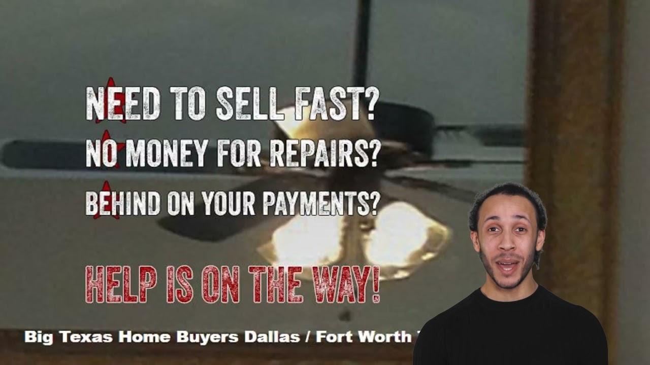 Big Texas Cash Home Buyers Dallas