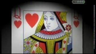 Тайны карточной колоды Азартные игры древности Затерянные миры