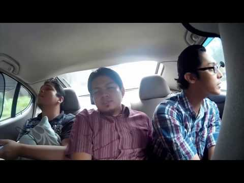 Voice of Men - Dealova (Once cover) practice while driving!