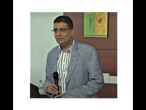 Rajendra Kalur, CEO, TrustPlutus Wealth Manager India P. Ltd., Mumbai