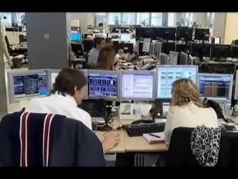 Успешная торговля на форекс -- стратегия торговли на новостях.