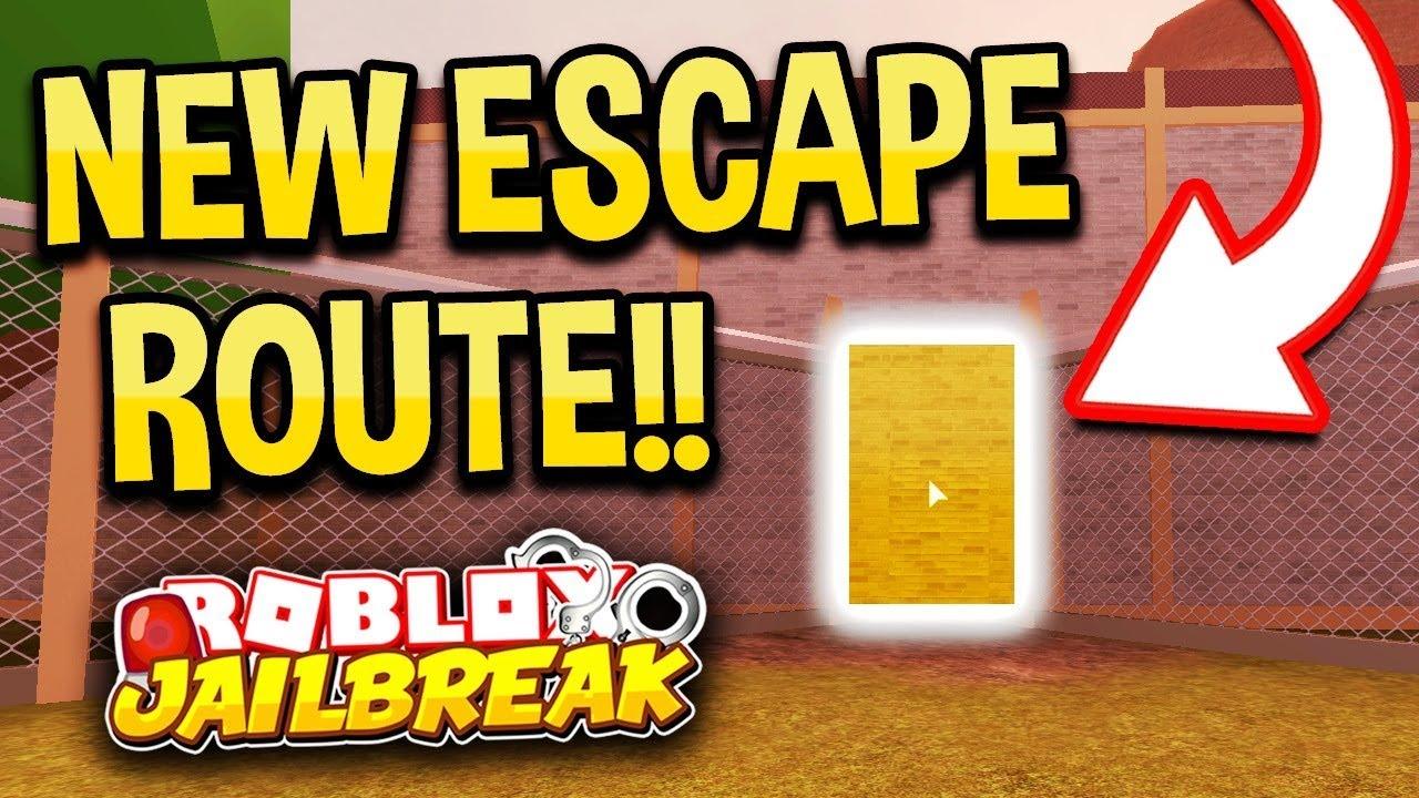 Roblox Jailbreak News Update