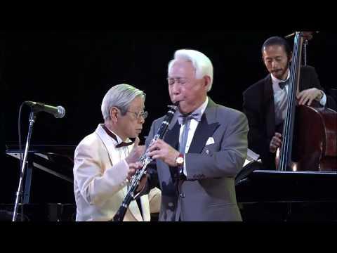 【北村英治 ☆ Clarinet】 ♪ 北野タダオ & A.J.O =p6= [ HD or &fmt=35]