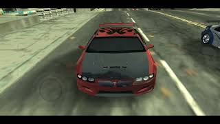 Need for speed most wanted- prologue