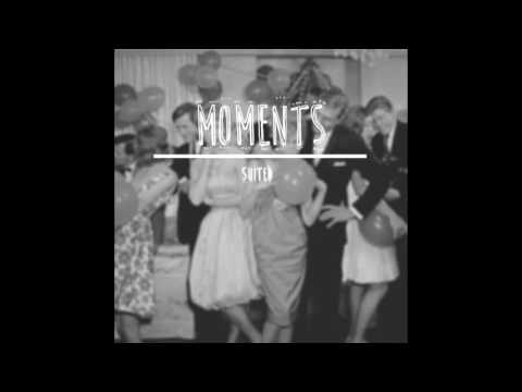 Suited - Moments (Audio)