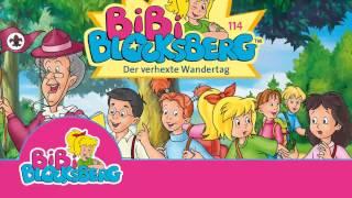 NEU Bibi Blocksberg - Der verhexte Wandertag HÖRSPIEL (Hörprobe)