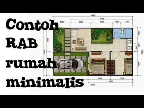 New 28+ Contoh Rab Renovasi Rumah Sederhana Minimalist ...