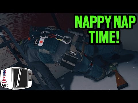 Every Now And Then ECHO FALLS APART!!!! - Rainbow Six Siege