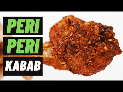 peri-peri-chicken-kebab-recipe,-peri-peri-kebab-fried-chicken-wings