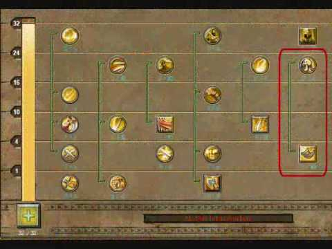 Titan Quest Conqueror Build