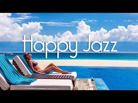 Jazz Music With Saxophone