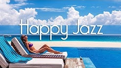 Happy Jazz - 1 Hour Smooth Jazz Saxophone Instrumental Music for Relaxing and Study
