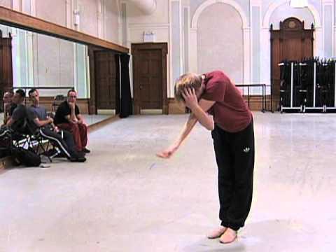 American Joins The Bolshoi Ballet as a Premier Dancer