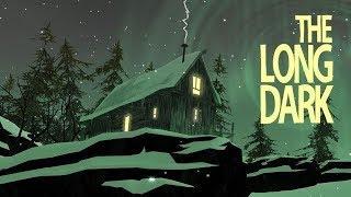 �������� ���� Холод смертельная угроза The Long Dark част _ 1 ������