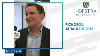 WRHU Talkers 2019: Rich Zeoli