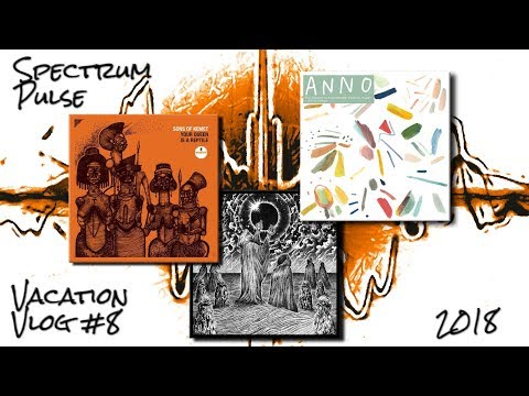 Anna Meredith 'Anno: Four Seasons' / Shades / Sons Of Kemet - Album Reviews