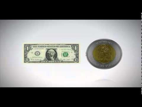 Nueva Moneda De 1 Balboa