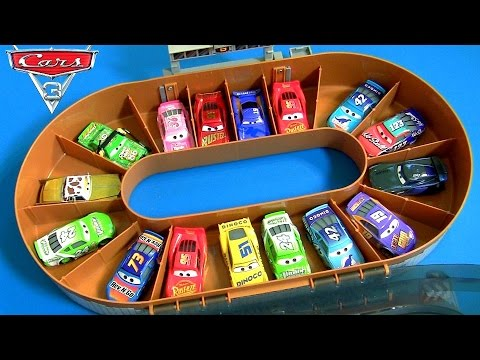 Blucollection Cars  Playsets