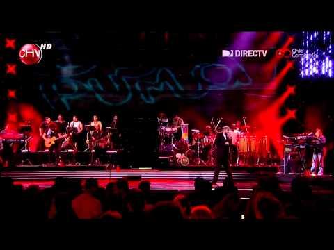 Juan Luis Guerra – Festival De Viña Del Mar 2012 (Completo & HD)