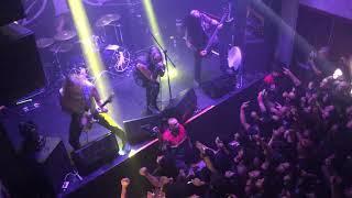 Marduk live - Werwolf - Mexico City 2018