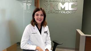 Tips and Tricks for Stubborn Acne with Courtney Snyder-Stene, PA-C