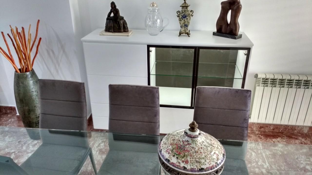 Muebles De Salon Y Sofas De Diseno Moderno En Murcia