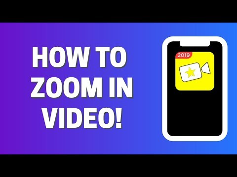 How To Zoom In MyMovie