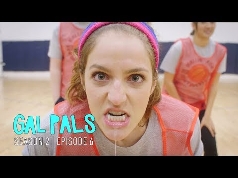 Ballin' For Bowtruckles | Season 2 Ep. 6 | GAL PALS