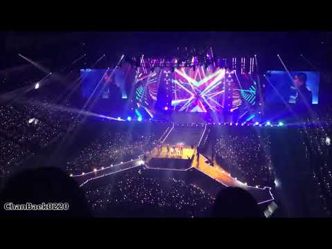 180210 EXOPLANET #4 - The EℓyXiOn In Taipei - Power