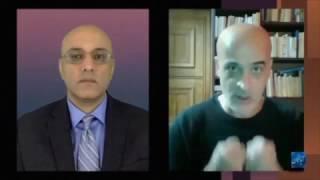 گفتگوی با دکتر رامین پرهام