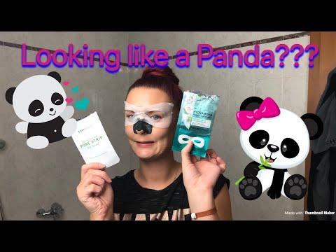 The incredible Pore Strip - Skincare testing thumbnail