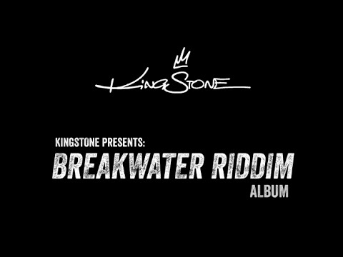 Breakwater Riddim | Mega Mix Video [Kingstone Records]