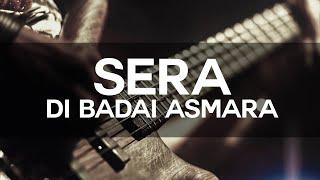 Sera - Di Badai Asmara | Lirik Lagu | High Quality