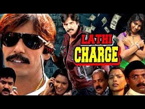 CHARGE | LATEST HINDI DUBBED Full HD MOVIE...