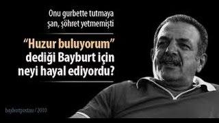 BAYBURT' lu İş Adamı Kurban Yazoğlu